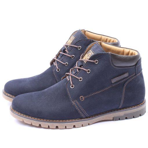 мужские ботинки зимние где выбрать в украине интернет магазин недорого