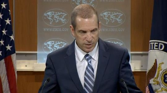 PYD must be included in Syria peace talks, United States says