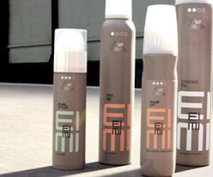 FREE Samples of Wella EIMI Hair Care