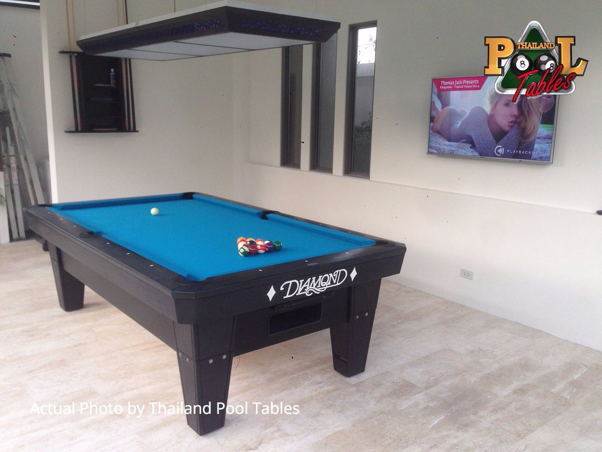 Thailand Pool Tables On Twitter Diamond Now Available In At Our Https T Co Azyuoijwam Call 0818234627 Diamondbilliards