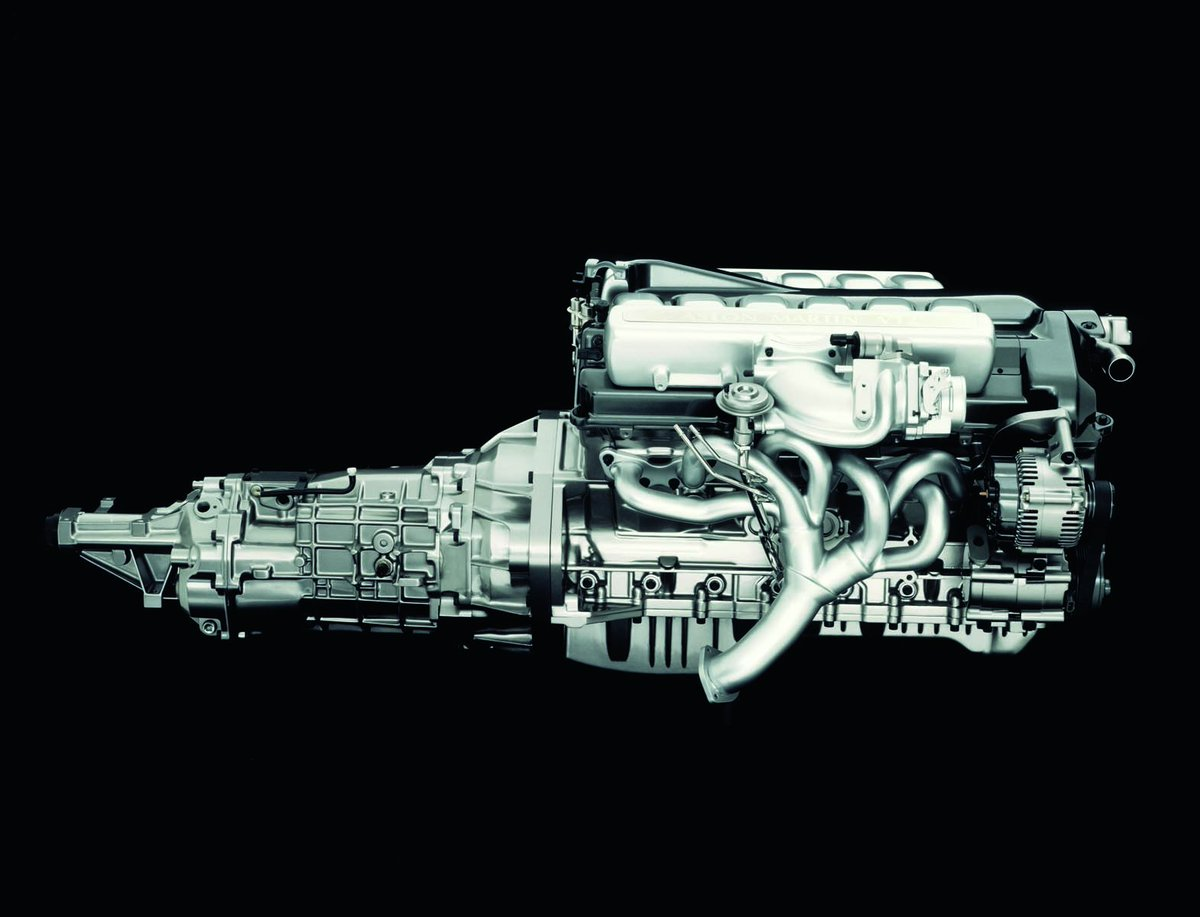 READ: Engines of change - Revealing the power behind sports cars. #AMM...