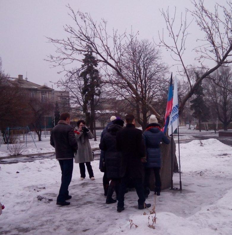 ОБСЕ зафиксировала 485 взрывов на Донбассе 12 января - Цензор.НЕТ 4521
