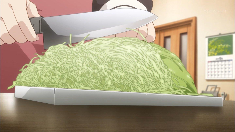 キャベツチェックよし #カオチャアニメ #chaoch_anime #CHAOS_CHILD https://t.co/FTb0MpuI6W