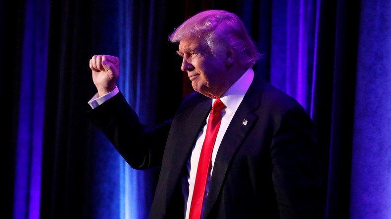 #Trump &quot;l&#39;administration #Obama a créé #Daesh, la #Russie peut nous aider à combattre Daesh&quot;  https:// francais.rt.com/international/ 32114-donald-trump-donne-premiere-conference &nbsp; … <br>http://pic.twitter.com/R4JThLYulD