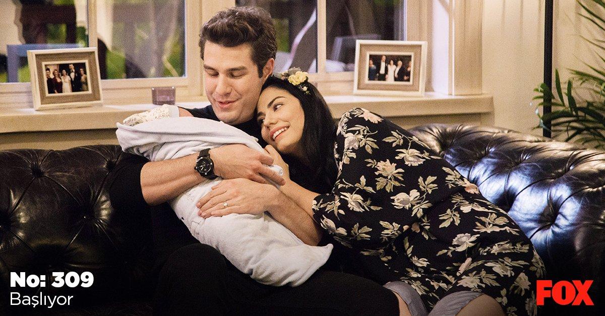Onlar artık çekirdek aile… 👪 @no309fox yeni bölümüyle şimdi FOX'ta! #a...