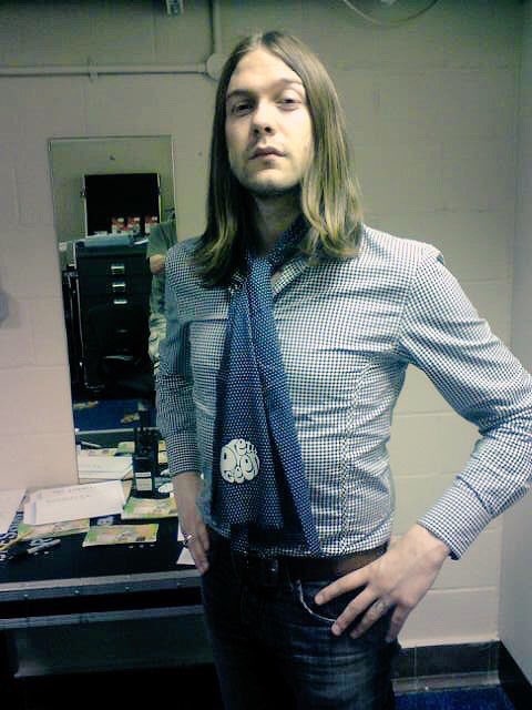 Happy birthday to one of the coolest guys around Mr Tom Meighan. Today we\ll mainly be listening to