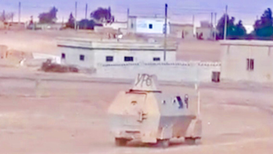 #WrathOfEuphrates SDF advanced to Raqqa from AynÎsa and Kadiriye,have united in Kermanco  pocket is closed