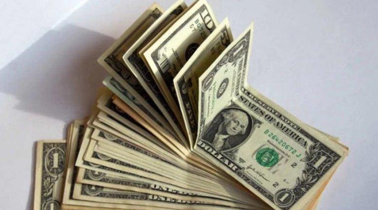 Pues sí... el dólar llega a los 22 pesos. https://t.co/Ba95Li15z2