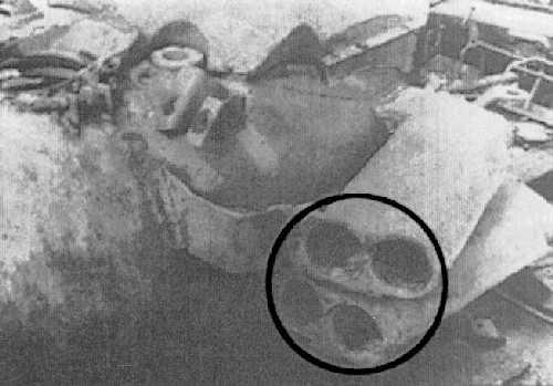 نظــــــــــام الحمايـــــــــة النشــــــــط السوفييتــــــــــي المسمـــــــى Drozd C15GsOYVEAI9yAB
