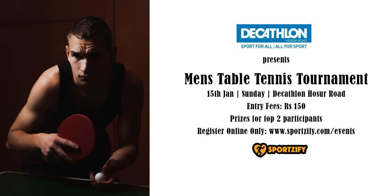 Mens Table Tennis Tournament. #fitness #sports #motivation  @TweeTTDaily @tabletennista   #register :  https:// goo.gl/aQy194  &nbsp;  <br>http://pic.twitter.com/DmfaIRByxx