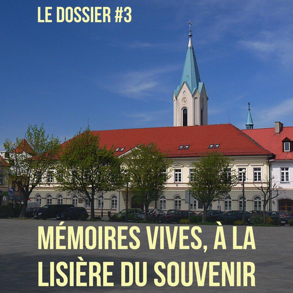 Mémoires vives... A la lisière du #souvenir. Découvrez nos reportages. #Pologne #Irlande  http:// lezephyrmag.com/le-dossier-n-3 -memoires-vives/ &nbsp; … <br>http://pic.twitter.com/yAl2OFDNVU
