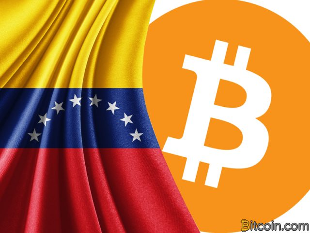 Venezuelans Turn to #Bitcoin to Escape Financial Hardships #Venezuela #11Ene #BitsNews #Cryptobuyer  http:// ow.ly/tzWk307TMpT  &nbsp;  <br>http://pic.twitter.com/FolGAVRY1q