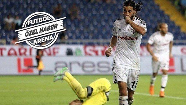 SON DAKİKA - Olcay Şahan, Trabzonspor'un teklifini kabul etti! (ÖZEL)...