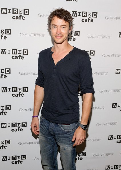 #WednesdayWisdom #TomWisdom &#39;Sometimes nudity is sexy. Sometimes it&#39;s not. Sometimes being clothed is more sexy than being nude.&#39; H. Mirren <br>http://pic.twitter.com/CPGkoRn1bE