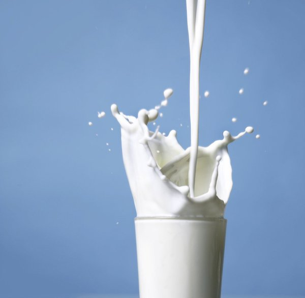 Milk isn't the only—or even the best—source of calcium https://t.co/QV...