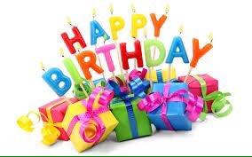 A very Happy Birthday to Hrithik Roshan and Tara Sharma Saluja
