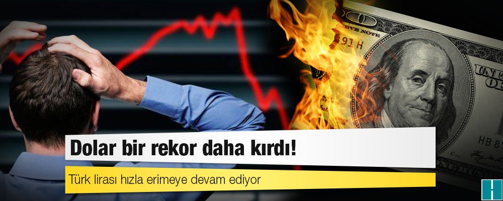 Dolar 3,90'ı da geçti!   https://t.co/ZEbe36IVgd https://t.co/t5ZeNE1U...