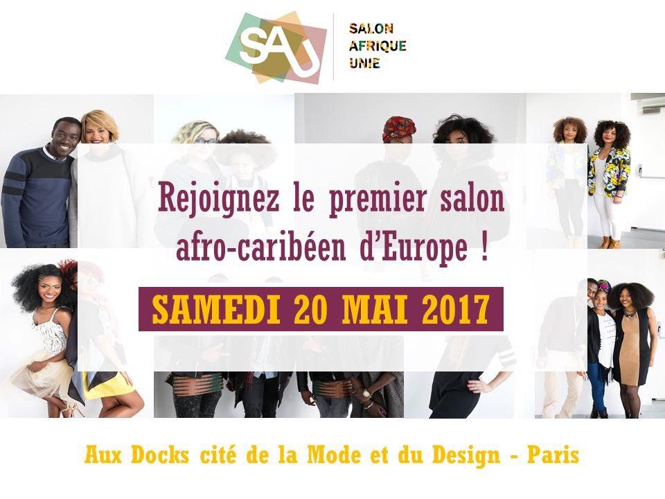 Salon afrique unie afriqueunie twitter - Salon afrique unie ...