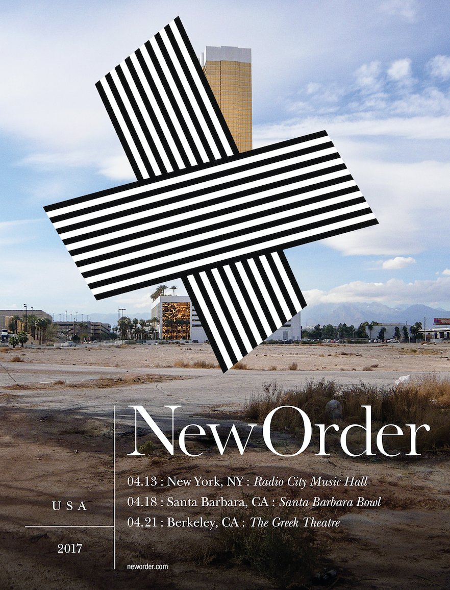 New Order* Neworder - Regret