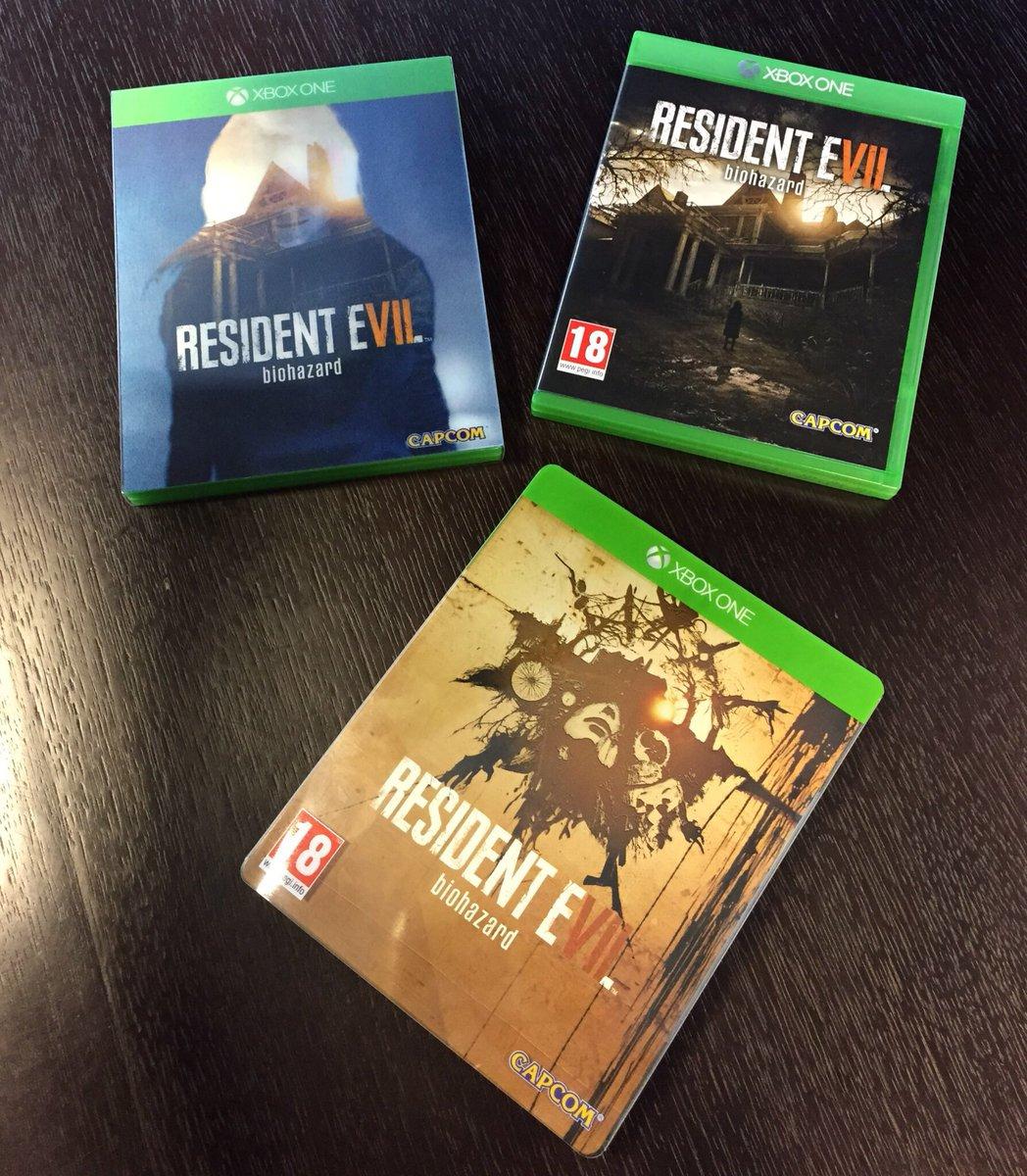 Resident Evil 7 New Trailer Neogaf
