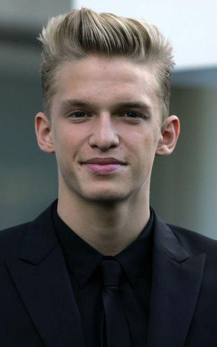 Happy Birthday Cody Simpson