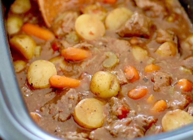 Un #repas tout-en-un qui est #délicieux et #santé ? Ne cherchez pas plus loin que ce #ragoût rustique :  http:// buff.ly/2jqwJAS  &nbsp;  <br>http://pic.twitter.com/dCZcE8K9LC