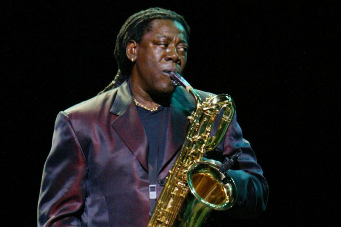 Clarence Clemons would have turned 75 today. Happy birthday, Big Man.