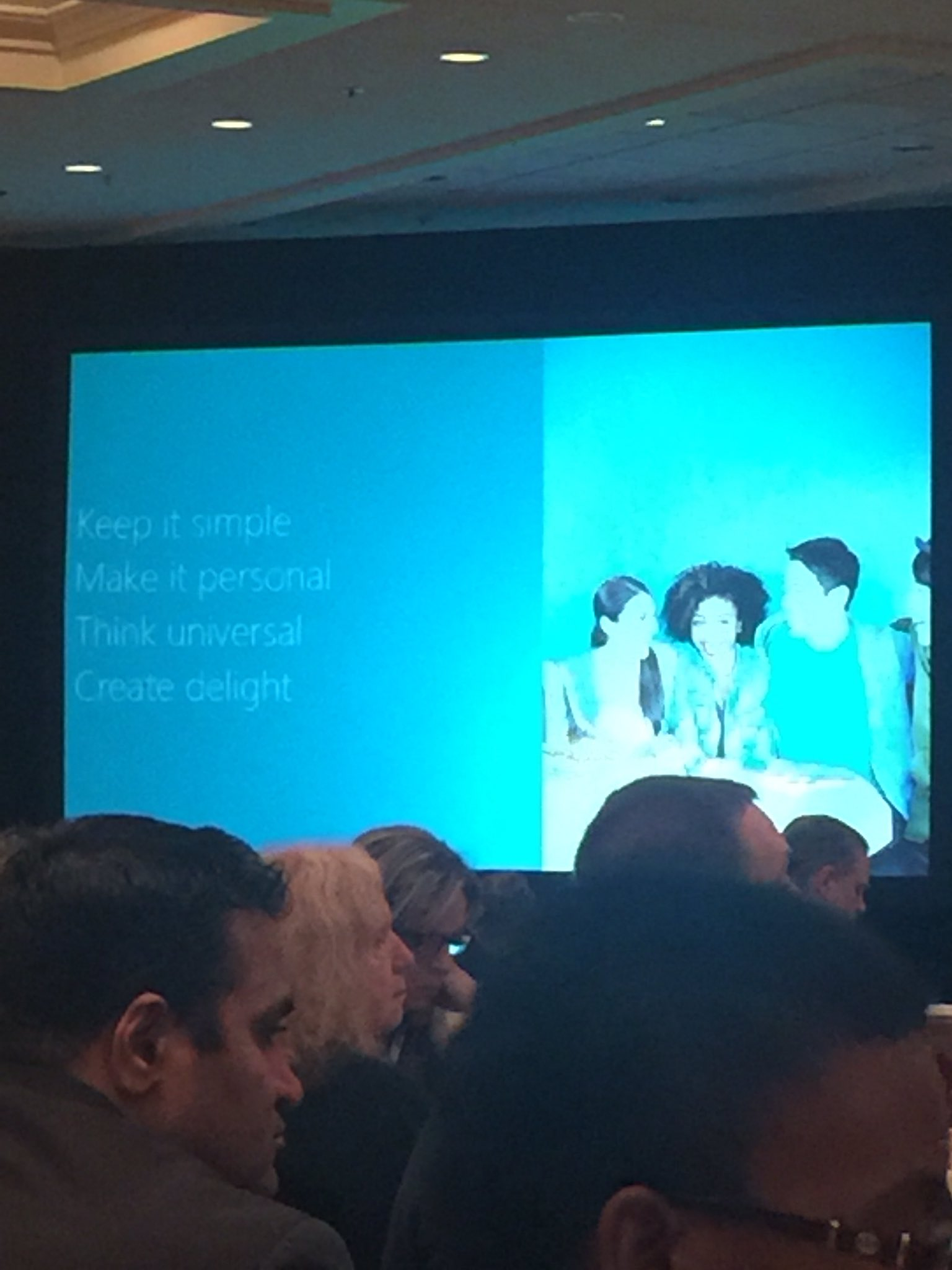 A treat to be hearing from a senior @Microsoft designer on UX at #LSCTIG https://t.co/QNnDOc4ewl