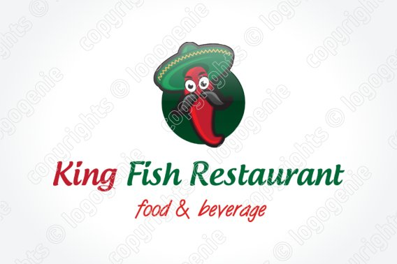 KING FISH SEA FOOD RESTAURANT