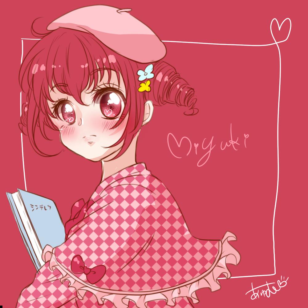 あゆむ✩26きらら✩ (@ayumuuu29)さんのイラスト