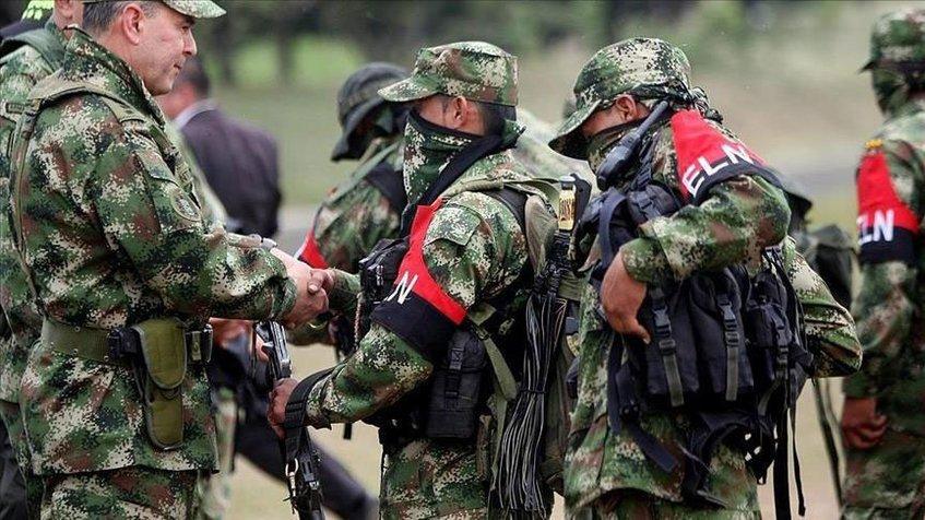 #Colombia retoma este jueves conversaciones de paz con #ELN   https://...