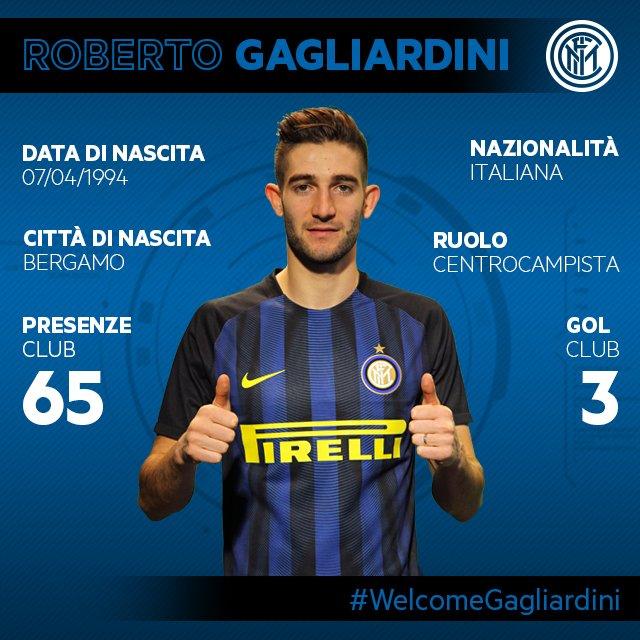 Roberto Gagliardini C15qiNhVQAAyTxi