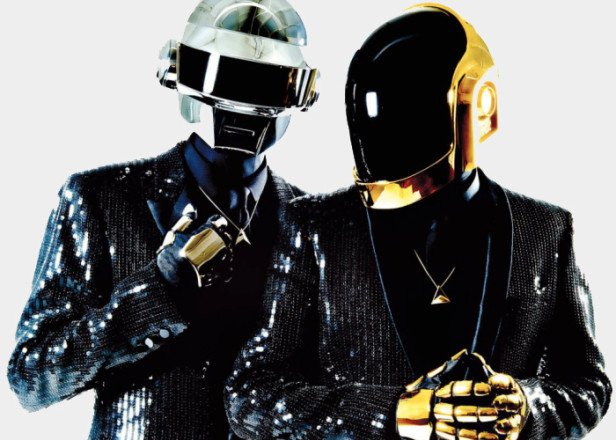 Daft Punk 2017 live rumors reignite following YouTube discovery: https...