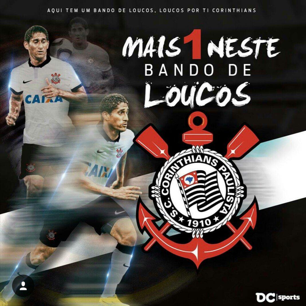 Sport Club Corinthians Paulista on Twitter