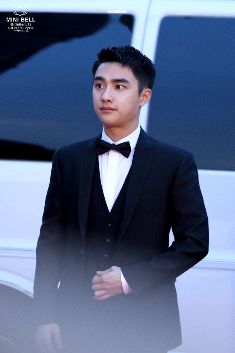 the most handsome prince #HappyKyungsooDay