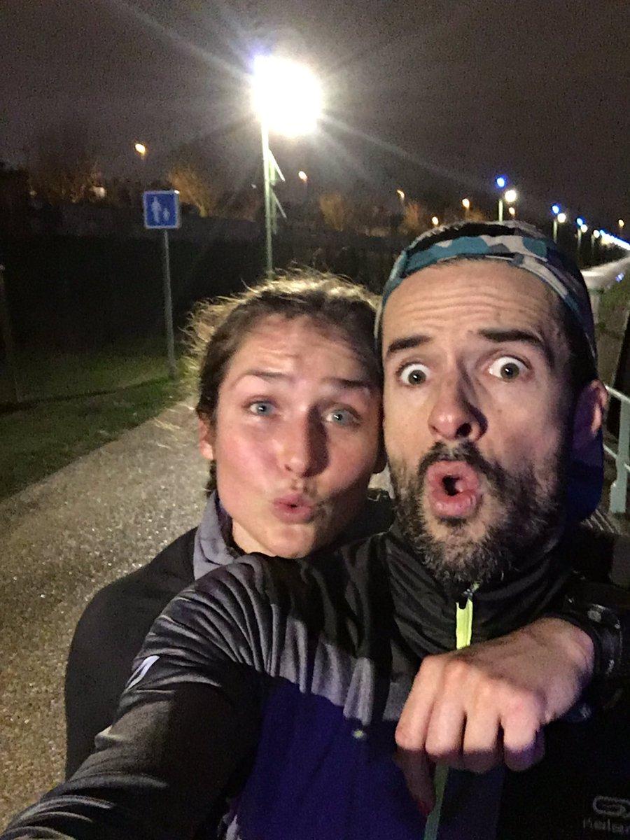 Sont pas mignons les jojos  #whyirunjaures #whyirunparis #adidasrunning #running #run #runworld #runnerspace #courseapied #stravarun<br>http://pic.twitter.com/ZD45eci4Fk