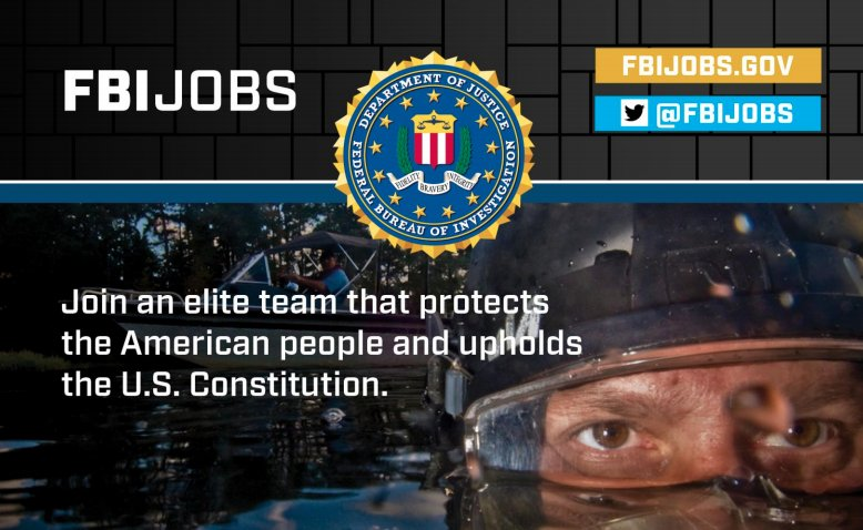 Join us on Facebook and Twitter as we learn what it&#39;s really like to work for @FBI. FB Live stream, 3pm:  http://www. facebook.com/FBI  &nbsp;   #FBILive <br>http://pic.twitter.com/xnUr7BezBV