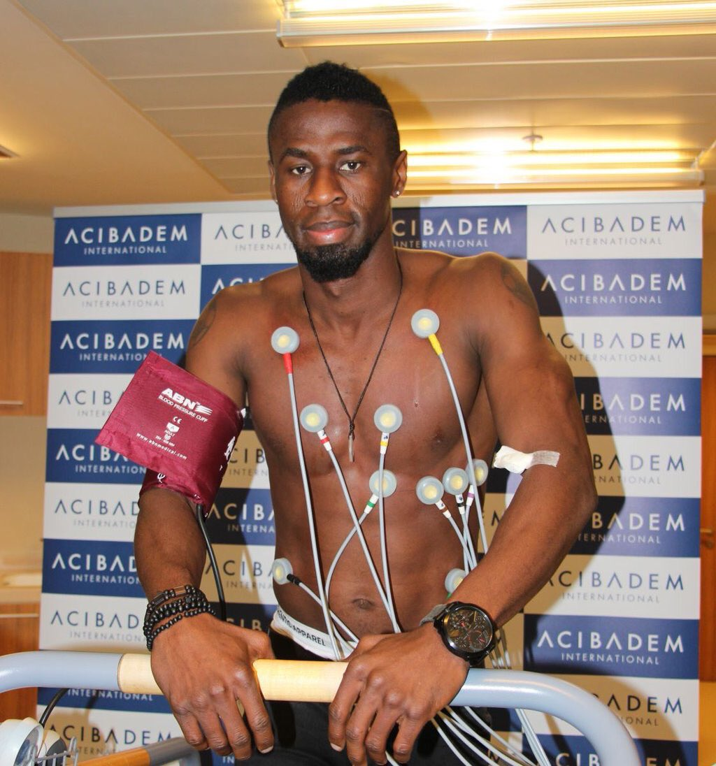 TRANSFER - Osagie Bright Edomwonyi, Çaykur Rizespor'da. https://t.co/Y...