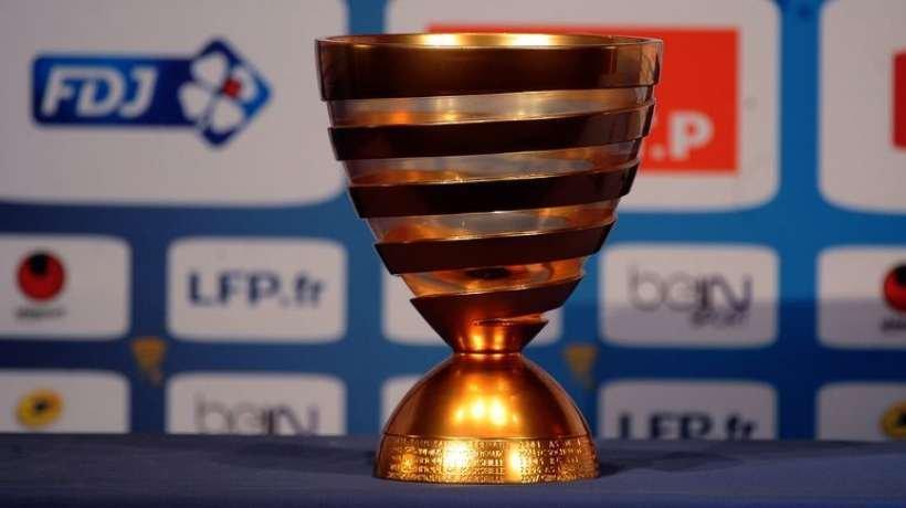 Le tirage au sort des demi-finales de la Coupe de la Ligue en direct !...
