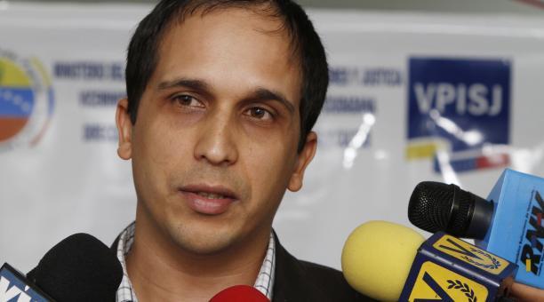 Este #12Ene en @Vladimirala1_gv no pierdas la entrevista con el diputa...