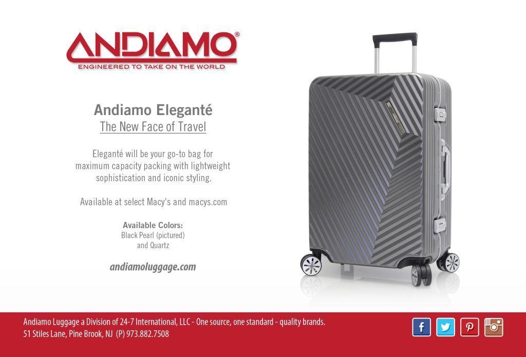 Andiamo Luggage (@AndiamoLuggage) | Twitter