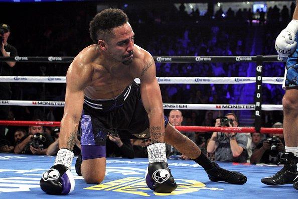 Mayweather: Kovalev Beat Ward, Hunter is Not a Good Trainer! https://t.co/xnj4xear3z #boxing https://t.co/c4qJymyLJ2