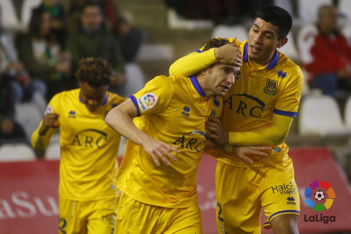 Video: Cordoba vs Alcorcon