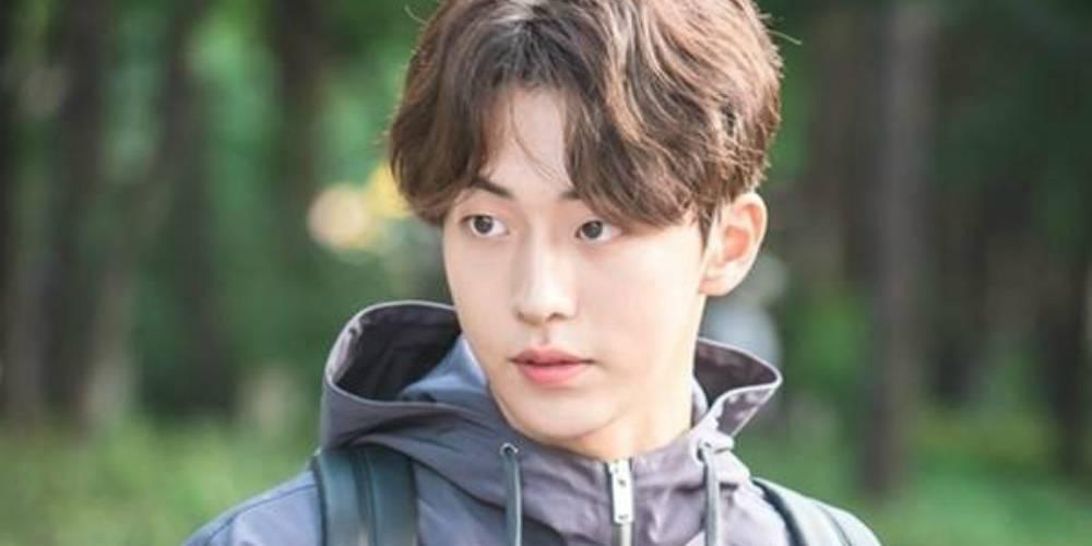 Nam Joo Hyuk admits he gets nauseous on variety shows