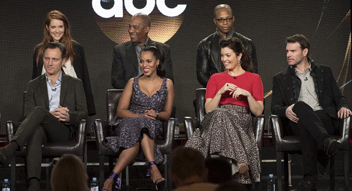 #Scandal to pick up with election results in Season 6 premiere and mor...