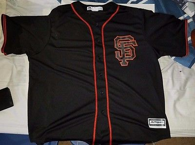 #MLB #Baseball Majestic Genuine Merchandise #Giants #Jersey  http:// dlvr.it/N55FbT  &nbsp;   #Sporting #Goods<br>http://pic.twitter.com/W3JIfLsOBq