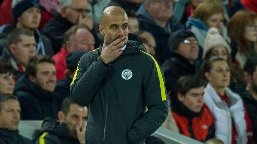 Manchester City rattrapé par la patrouille ! https://t.co/gFSYqe3xDB h...