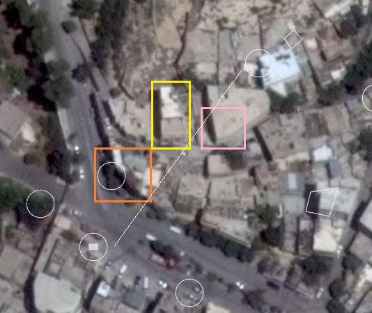 Syrian War: News #11 - Page 20 C16IgmVXAAMpWOZ
