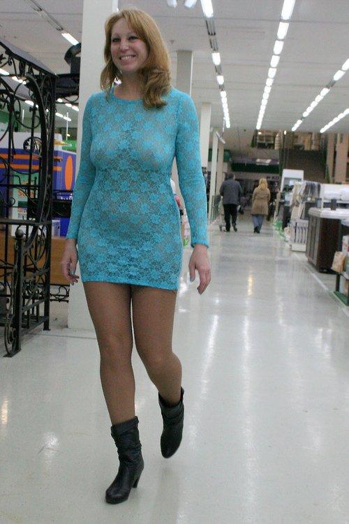 Naked women standing ass