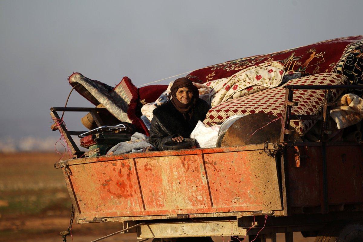 Битва за Аль-Баб. 11.01.2017